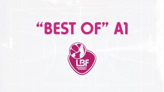"""""""Best Of """" A1: Ecco le vincitrici! Tutti i risultati dei sondaggi"""