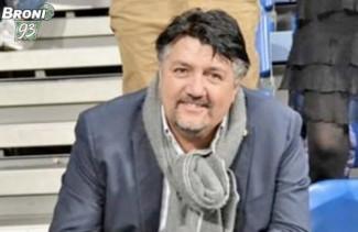 Luca Corbelli nuovo General Manager della PFBroni 93