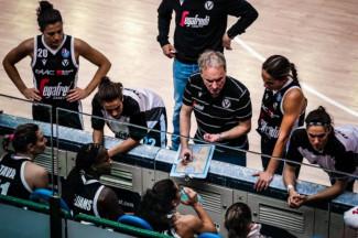 il prepartita di Virtus Segafredo Bologna vs Sassari