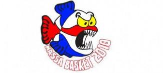 ASD Massa Basket 2010  - ASD Tatanka Baloncescto Imola 56 - 66