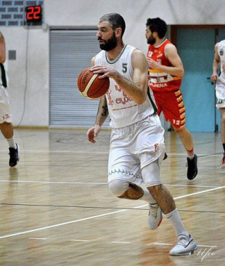 Villanova Tigers Basket : Riflettori puntati su Francesco Panzeri