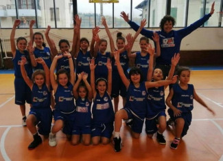 Valtarese Basket, si valuta la ripresa dei campionati seniores e giovanili