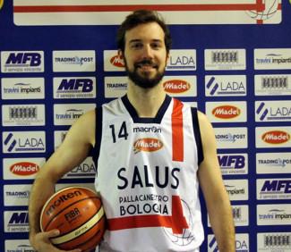 Madel – Guelfo Basket 90 – 82