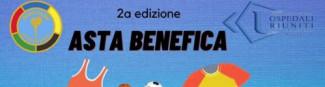 Kleb Basket Ferrara aderisce all'iniziativa - Una maglia per Paolino -
