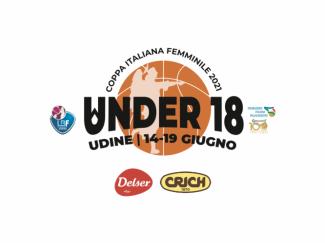A Udine dal 14 al 19 giugno la prima edizione della Coppa Italiana Under 18 Femminile