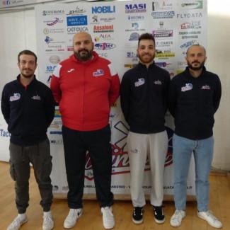 Pallacanestro Molinella : I nostri prossimi avversari per  la prima di Campionato : Virtus Imola