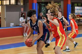 In archivio la prima giornata della Coppa Italiana U18 Femminile