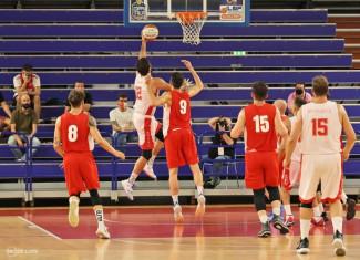 RivieraBanca Basket Rimini- Pallacanestro Senigallia 58-70