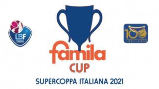 Virtus Segafredo Bologna - Date e orari della Supercoppa Italiana femminile