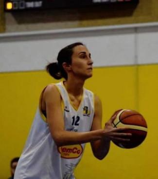 Puianello Basket Team Chemco  -  Tigers Parma  52-47