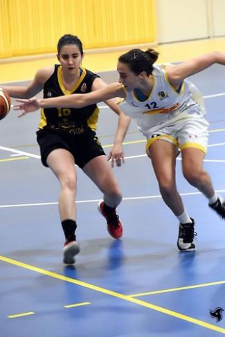 Basket Cavezzo - Venerdì sera trasferta a Puianello (R.E.)