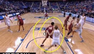 Basket Under 13 , muoversi dall'ammasso giocando 5v5 per la ricezione