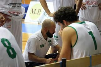 Domani amichevole per gli Aviators Basket Lugo in attesa dell'imminente inizio di campionato