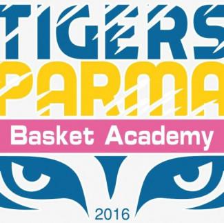 Tigers Parma  B  vs Basket Cavezzo 64 -45