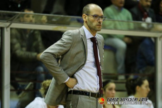 Virtus Segafredo: Andrea Liberalotto nuovo Head Coach della squadra femminile