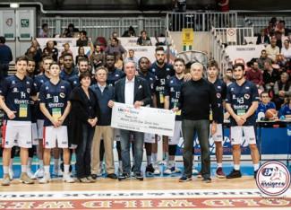 L'UCC Assigeco Piacenza sostiene l'iniziativa della cooperativa amicizia di Codogno