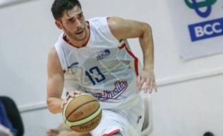 La BSL S.Lazzaro  ingaggia Giuliano Ramini