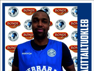 Kleb Basket Ferrara  : Battere Caserta per riprendere a sorridere