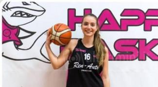 Rimini Happy Basket Ren - Auto   vs Basket 2000 Senigallia 63-59 (21-12; 15-17; 11-15; 16-15)