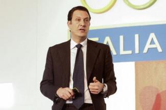Diego Nepi Molineris nominato Direttore Generale di  - Sport e Salute