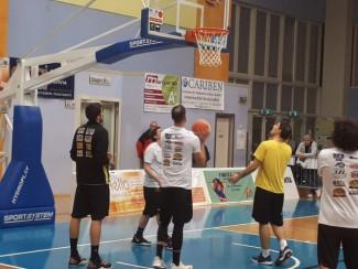 Basket Lugo  - Virtus Medicina  76 - 68