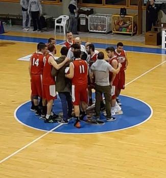 Medicina Basket 2007  vs In Fieri San Lazzaro  55 - 48