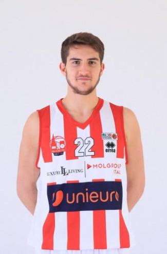 PGS Welcome   -  Selene Basket Sant'Agata 56 - 99