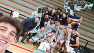 Promozione Girone E : Faenza Basket Project   vs  Salus Basket Bologna  66 - 59