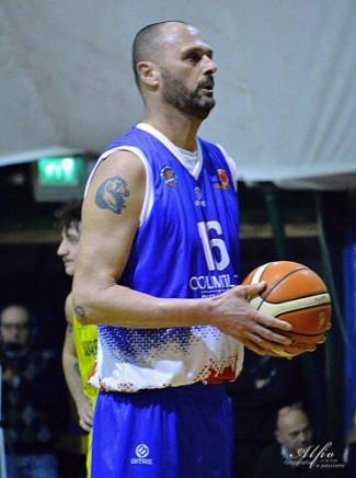 Bellaria Basket : Intervista a Charlie Foiera