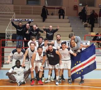 Faenza Basket Project   vs Basket Giallonero Imola  68 - 39