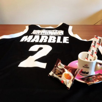 Virtus Segafredo Bologna :  Ufficializzato il numero di maglia di Devyn Marble!