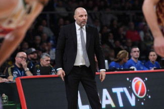 Coppa Italia, le parole di Coach Djordjevic dopo la partita con Venezia