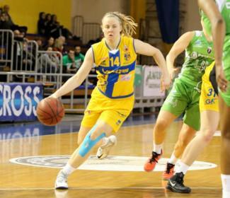 Lavezzini Basket Parma – Passalacqua Ragusa 60 – 64 (23-31)