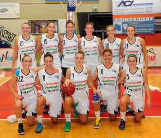 Magika CSPT vs Basket Stabia 68-54
