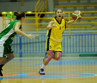 Basket CerviaCesenatico – BSL San Lazzaro 54-55