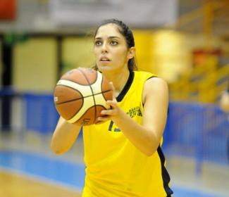 Basket CerviaCesenatico – Tricolore Reggio Emilia 37-63
