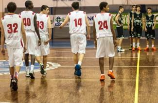 Pall. Reggiana : Under 18 corsara a San Marino: è l'ottavo successo su undici partite