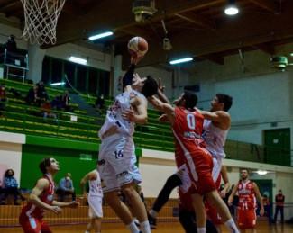 Presentazione Giulia Basket Giulianova- Virtus Basket Rossella Civitanova Marche