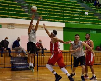 Presentazione Virtus Basket Rossella Civitanova Marche - Rennova Teramo