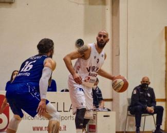 Virtus Basket Rossella Civitanova Marche : Intervista a Lorenzo Andreani