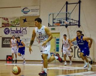 Presentazione Liofilchem Roseto- Virtus Basket Rossella Civitanova Marche