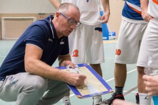 Russi Basket : Il punto sul Campionato al giro di boa .