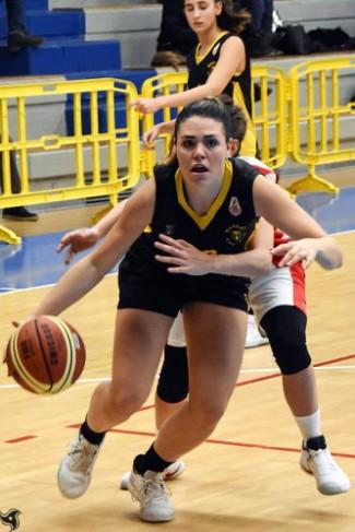 Basket Acetum Cavezzo : Piovre , test a Fiorenzuola.