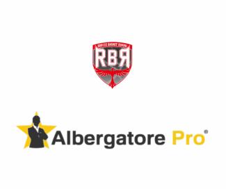 Albergatore Pro ancora sponsor di RBR!