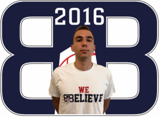 Ritorno a casa: L'esterno Alberto Conti sbarca al Bologna Basket 2016
