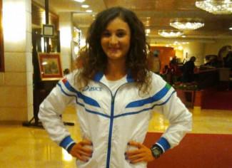 La Thunder Halley si affida ad Alessia Pistilli per la preparazione atletica