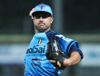 UnipolSai Fortitudo Baseball e Alex Bassani: raggiunto l'accordo per il 2021