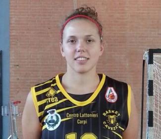 Basket Acetum Cavezzo - Scuola Basket Samoggia  57-48  (13-14, 28-28, 45-39)