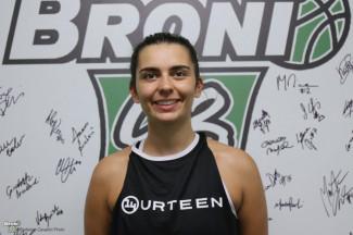 Basket Val D'Arda : Ecco cosa ci sarà nell'uovo di  Pasqua 2021: Anna Lavezzi