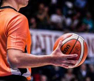 Designazioni Arbitrali Serie A Girone Unico Maschile -  1a Giornata di Ritorno